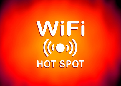 Be Cautious When Using Wi-Fi