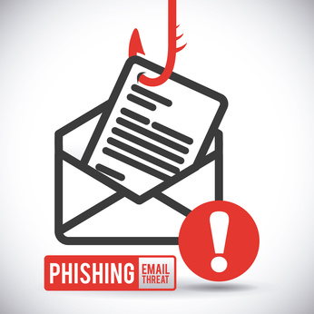 Phishing attacks Two-Factor Authentication